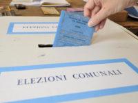 Elezioni Amministrative 2017. Cittadini alle urne domenica 11 giugno