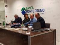 """Emozioni per la proiezione del film MINEURS alla Banca Monte Pruno e al """"Leto""""di Teggiano"""