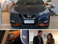 Alla Concessionaria Autosala la nuova, espressiva ed energica Nissan MICRA