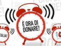 Polla: il 25 marzo raccolta sangue promossa dal Gruppo Fratres Vallo di Diano