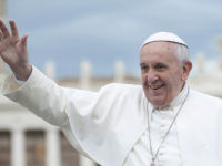 Papa Francesco rifiuta la laurea honoris causa in Medicina dell'Università di Salerno