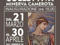 """Oggi l'inaugurazione della mostra sperimentale d'arte """"Minerva – Camerota"""""""