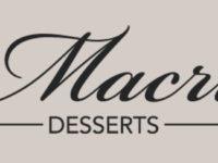 """La Macrì Dessert di Polla selezionata dalla prestigiosa rivista annuale """"Weddings Luxury"""""""