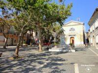 Domani a Caselle in Pittari Precetto Pasquale per l'Arma dei Carabinieri