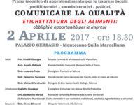 """A Montesano parte """"Focus impresa"""", serie di incontri tematici a favore delle aziende locali"""