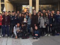 """Campionati Internazionali di Matematica. In finale 5 studenti del Liceo Scientifico del """"Leto"""""""