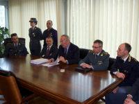 Maxi operazione antidroga nel potentino. 16 arresti a Potenza, Matera, Foggia e Milano