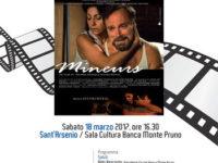"""Banca Monte Pruno. Il 18 marzo proiezione del film """"Mineurs"""" per discutere di emigrazione"""