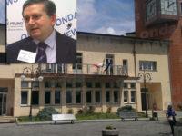 Sant'Arsenio. Donato Pica annuncia ufficialmente la sua candidatura a sindaco