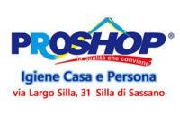 PROSHOP – Silla di Sassano