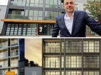 Investire nei quartieri di New York.Il progetto di Anthony Morena architetto d'origine teggianese