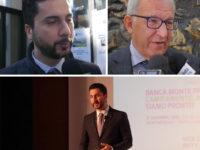 Cono Federico, Vicedirettore Generale della Banca Monte Pruno, si racconta ad Ondanews