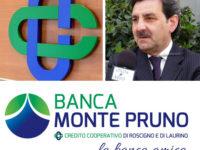 """Banca Monte Pruno, consensi per la filiale di Padula. Accetta:""""Soddisfazione per questa scelta"""""""