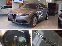 Da Cosilinauto alla scoperta di Stelvio, il primo SUV di Alfa Romeo