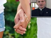 """Convivenza e matrimonio.Il Vescovo De Luca:""""Non condannare chi non si sente pronto al sacramento"""""""