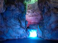 Nasce la partnership tra le Grotte di Pertosa-Auletta e l'Oasi Fiume Alento