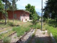 Aprile 1887/aprile 2017, l'anniversario mai compiuto della tratta ferroviaria Sala-Sassano