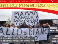 Atena Lucana: il 9 aprile incontro pubblico dei MeetUp del M5S di Sala Consilina e del Tanagro