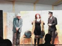 """Monte San Giacomo, Teatro a Casa Marone. Successo per lo spettacolo del gruppo """"E' spassùs"""""""