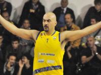 Sassano: il 7 aprile il campione di basket Mimmo Morena all'inaugurazione della Palestra Comunale
