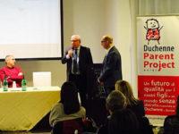 La Banca Monte Pruno a Tito per l'incontro sulla distrofia di Duchenne e Becker