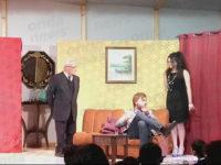 Monte San Giacomo: conclusa con successo la XIV edizione di Teatro a Casa Marone