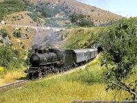 Curiosità storiche valdianesi. La ferrovia Sicignano-Lagonegro e il Vallo alla fine dell'800