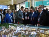 Il Consorzio delle Valli Italiane al Forum Economico Internazionale di Yalta