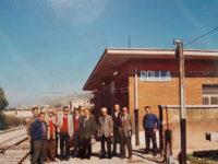 Storia della ferrovia nel Vallo di Diano. L'organizzazione, gli orari, i biglietti ed i servizi