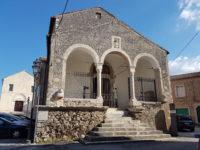 Teggiano: Museo Diocesano e Lapidario Dianense riconosciuti a livello nazionale dall'AMEI