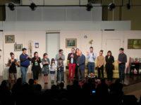"""Grande successo per la Compagnia Teatrale """"Sant'Arsenio-Ieri, oggi e domani"""" a Montoro Inferiore"""