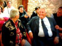 Vietri di Potenza: si è spento Biagio Giammaria, già consigliere regionale della Basilicata
