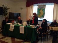 Montesano: la locale sezione della Fidapa celebra il poeta Mario Senatore
