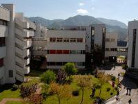 Caso di meningite all'Università di Salerno. Ricoverata una studentessa 21enne