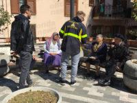Vietri di Potenza: la Protezione Civile distribuisce vademecum contro le truffe agli anziani