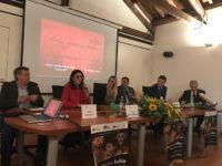 """Padula: grande partecipazione all'incontro """"Arte Genio Follia"""" del Circolo Sociale Carlo Alberto"""
