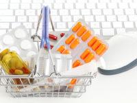 Farmaci con obbligo di ricetta venduti abusivamente online. Oscurato un sito internet tedesco