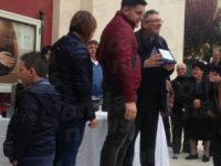 Teggiano: grandi emozioni al Memorial in ricordo di Vincenzo De Paola