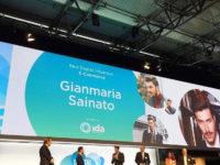 Gian Maria Sainato di Sapri premiato come miglior influencer nell'e-commerce alla Borsa di Milano