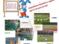 """San Rufo: domani Metasport organizza la prima edizione della """"Festa di Primavera"""""""