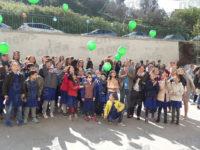"""Teggiano: successo dell'iniziativa a favore di Telethon all'Istituto """"Pomponio Leto"""""""