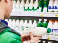 Latte e formaggi. Da domani scatta l'obbligo sull'etichetta della provenienza della materia prima