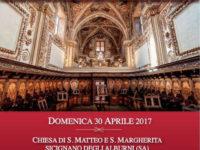 Il Coro della Diocesi di Salerno e il Coro Polifonico degli Alburni si uniscono in un gemellaggio