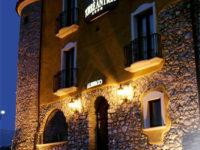 Atena Lucana: baccalà, carciofi e fave protagonisti dei menù degustazione del Villa Torre Antica