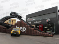 "L'entusiasmante weekend di ""Jeep on Tour"" alla Concessionaria Cosilinauto di Potenza"