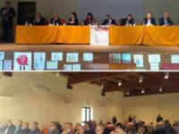 Ad Atena Lucana Gasparri e i parlamentari di centrodestra discutono di resilienza e territorio