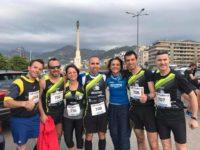 """Ottimi risultati per l'ASD Metalfer Runner di Polla alla IV edizione della gara """"Salerno Corre"""""""