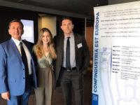La Pagano&Ascolillo in Montenegro per discutere del futuro dei Balcani