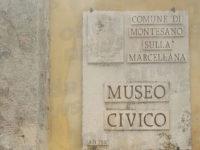 Montesano: la neve danneggia il Museo Etnoantropologico. Il sindaco ne ordina la chiusura