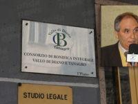 """Irrigazione terreni a Buonabitacolo. Beniamino Curcio:""""Fondata polemica su avvisi di pagamento"""""""